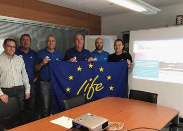 Environmental awareness and sensitivity training for the Salinera Española staff