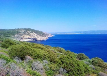 Networks with other projects: visit to Sardinia