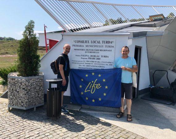 ¿Qué son los Programas LIFE de la Unión Europea?
