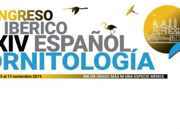 LIFE-Salinas Project, part of the XXIV Spanish and VII Iberian Ornithology Congress