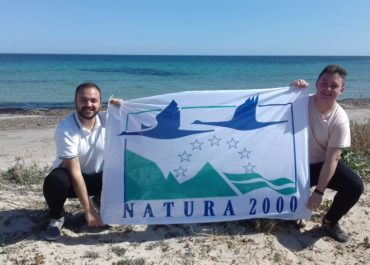 What is the Natura 2000 Network?
