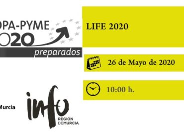 Participation in the Conference on the LIFE 2020 Call