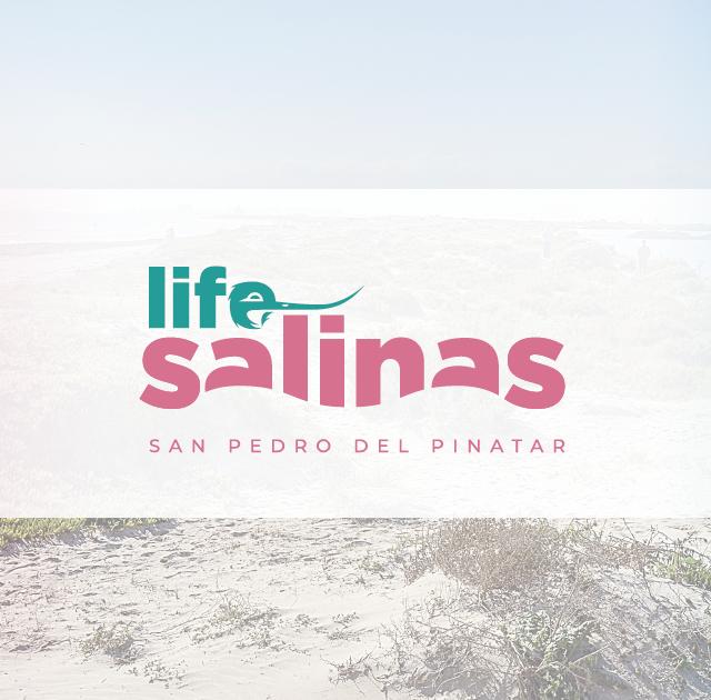 LIFE Salinas participates in the European Green Week 2021
